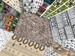 spatial practice architecture office Los Angeles Hong Kong les maraisiens strategic design paris france accumulation concept