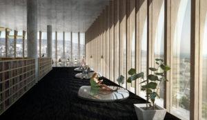 spatial practice architecture office Los Angeles Hong Kong varna public library varna bulgaria