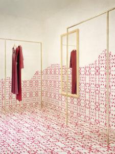 spatial practice architecture office Los Angeles Hong Kong les maraisiens strategic design paris france interior women