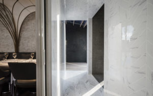 spatial practice architecture office Los Angeles Hong Kong Fleur de sel restaurant taichung taiwan interior filter