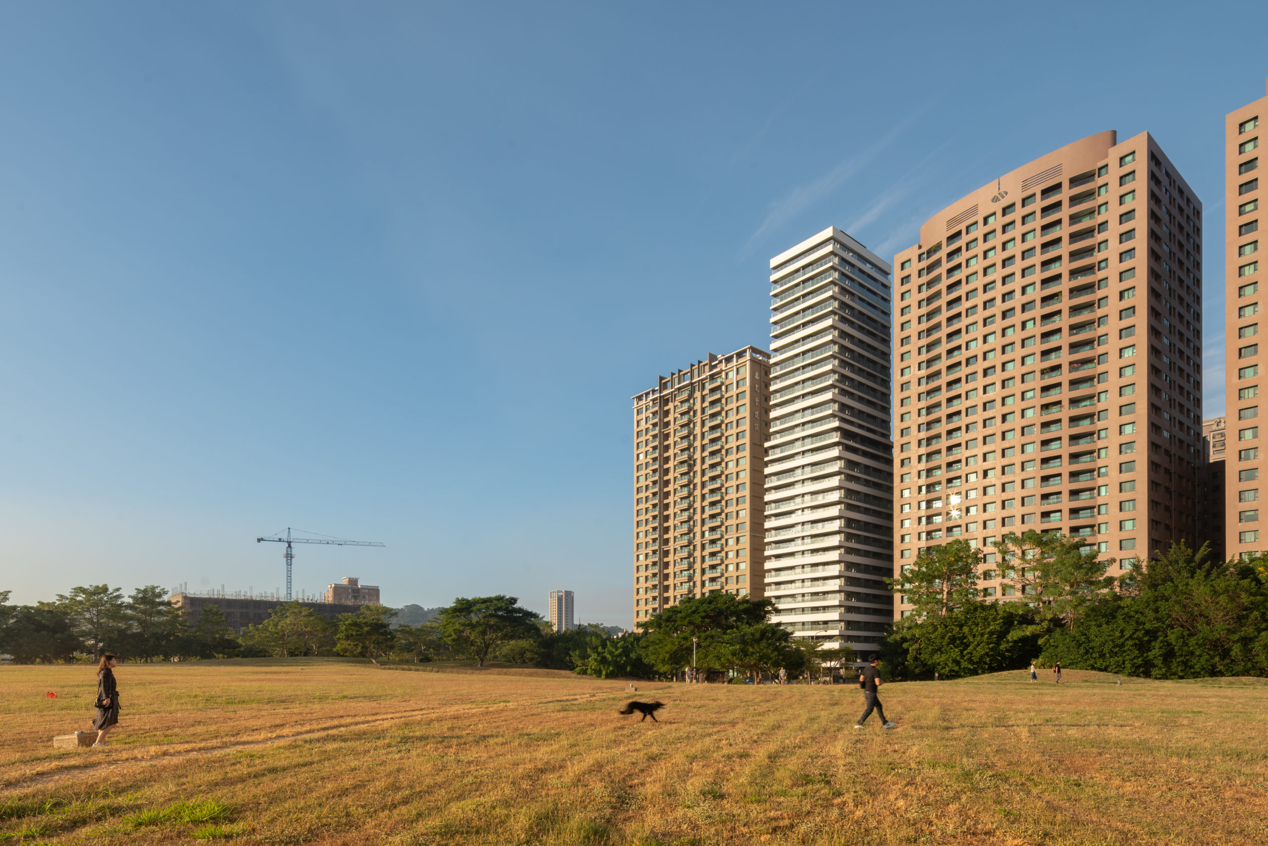 spatial-practice-one-more-residential-tower-kaohsiung-taiwan- park-view